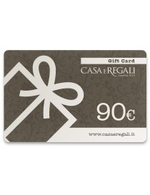 Gift Card 90 euro