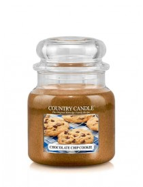 Chocolate Chip Cookie Giara Media Country Candle
