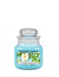 Cilantro, Apple & Lime Giara Piccola Country Candle