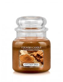 Cinnamon Spice Giara Media Country Candle