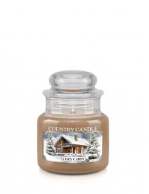 Cozy Cabin Giara Piccola Country Candle