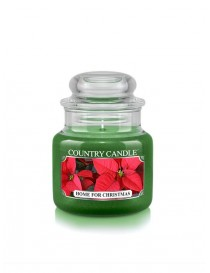 Home for Christmas Giara Piccola Country Candle