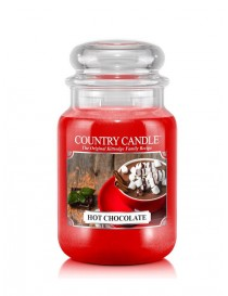 Hot Chocolate Giara Grande Country Candle