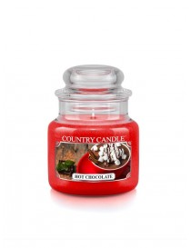 Hot Chocolate Giara Piccola Country Candle