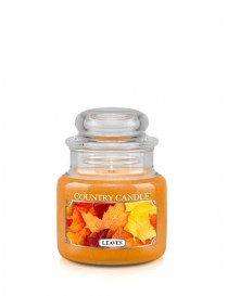 Leaves Giara Piccola Country Candle