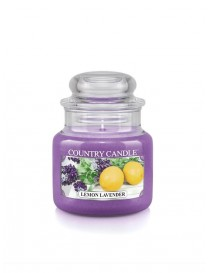 Lemon Lavender Giara Piccola Country Candle