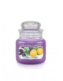 Lemon Lavender Giara Piccola Country Candle