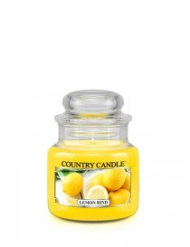 Lemon Rind Giara Piccola Country Candle