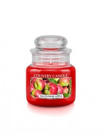 Macintosh Apple Giara Piccola Country Candle