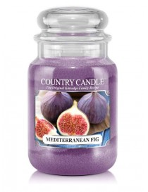 Mediterranean Fig Giara Grande Country Candle