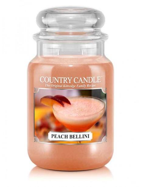 Peach Pellini Giara Grande Country Candle