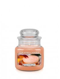 Peach Bellini Giara Piccola Country Candle