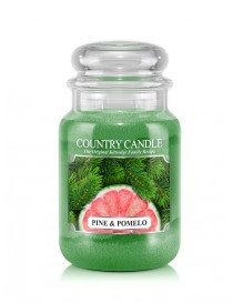 Pine & Pomelo Giara Grande Country Candle