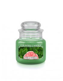 Pine & Pomelo Giara Piccola Country Candle