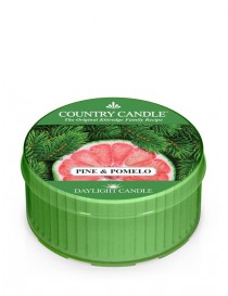 Pine & Pomelo DayLight Country Candle