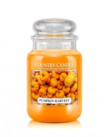 Pumpkin Harvest Giara Grande Country Candle