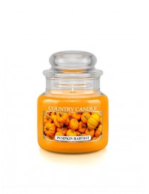 Pumpkin Harvest Giara Piccola Country Candle