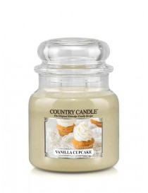 Vanilla Cupcake Giara Media Country Candle