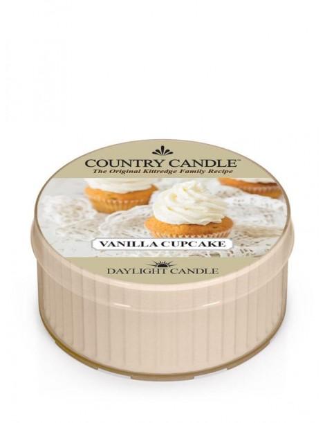 Vanilla Cupcake DayLight Country Candle