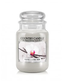 Vanilla Orchid Giara Grande Country Candle