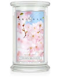 Cherry Blossom Giara Grande Kringle Candle