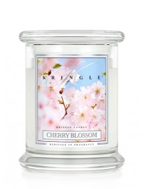 Cherry Blossom Giara Media Kringle Candle