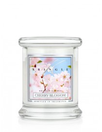 Cherry Blossom Giara Mini Kringle Candle