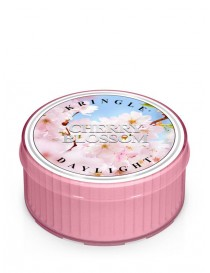 Cherry Blossom DayLight Kringle Candle