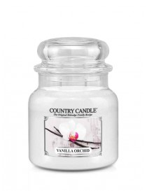Vanilla Orchid Giara Media Country Candle