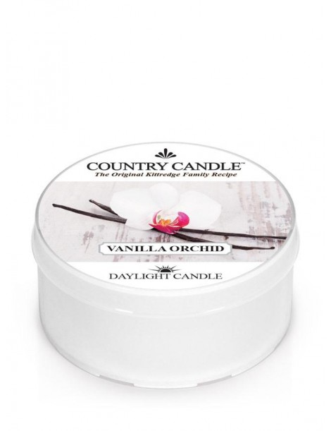 Vanilla Orchid DayLight Country Candle