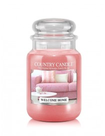 Welcome Home Giara Grande Country Candle