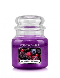 Wild Berry Balsamic Giara Media Country Candle