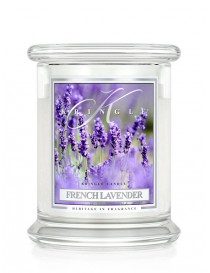 French Lavender Giara Media Kringle Candle
