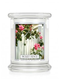 Picket Fence Giara Media Kringle Candle