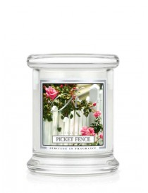 Picket Fence Giara Mini Kringle Candle