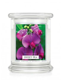 Sweet Pea Giara Media Kringle Candle
