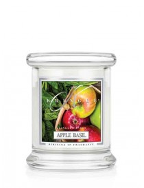 Apple Basil Giara Mini Kringle Candle