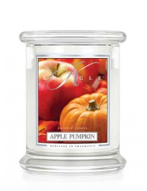 Apple Pumpkin Giara Media Kringle Candle