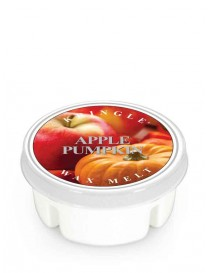 Apple Pumpkin Wax Melt Kringle Candle