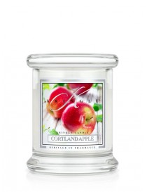 Cortland Apple Giara Mini Kringle Candle