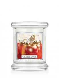 Gilded Apple Giara Mini Kringle Candle