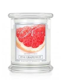 Pink Grapefruit Giara Media Kringle Candle