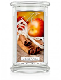 Spiced Apple Giara Grande Kringle Candle