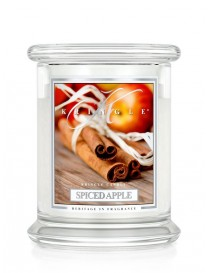 Spiced Apple Giara Media Kringle Candle