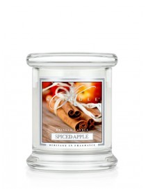 Spiced Apple Giara Mini Kringle Candle