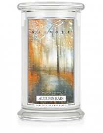 Autumn Rain Giara Grande Kringle Candle