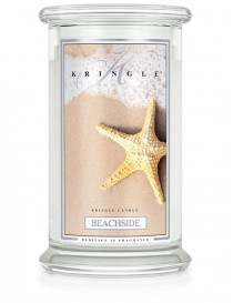 Beachside Giara Grande Kringle Candle