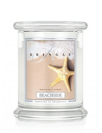Beachside Giara Media Kringle Candle