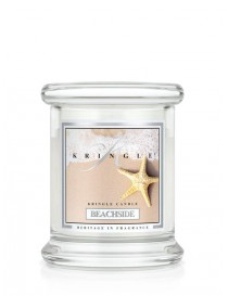 Beachside Giara Mini Kringle Candle