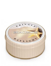 Beachside DayLight Kringle Candle